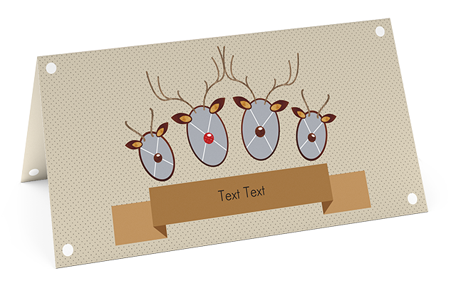 tipps zur erstellung der perfekten weihnachtskarte. Black Bedroom Furniture Sets. Home Design Ideas