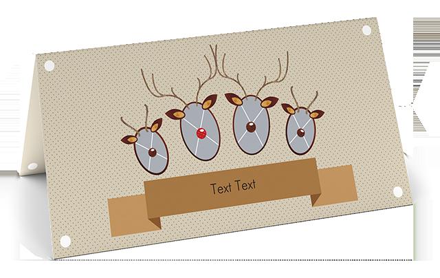 Tipps zur Erstellung der perfekten Weihnachtskarte - Ifolor | ifolor