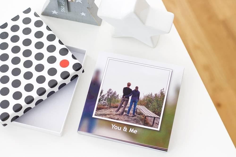 geschenk booklet als individuelles weihnachtsgeschenk ifolor. Black Bedroom Furniture Sets. Home Design Ideas