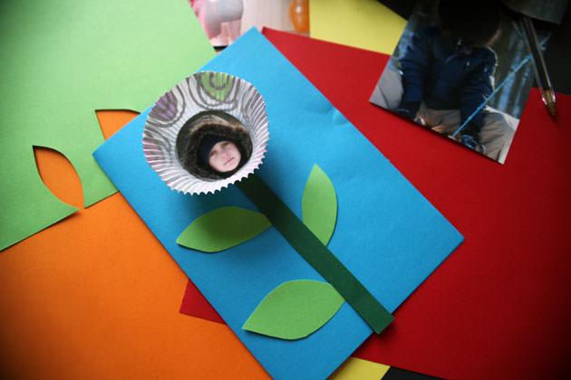 bastelanleitung für geschenke mit fotos | ifolor, Best garten ideen