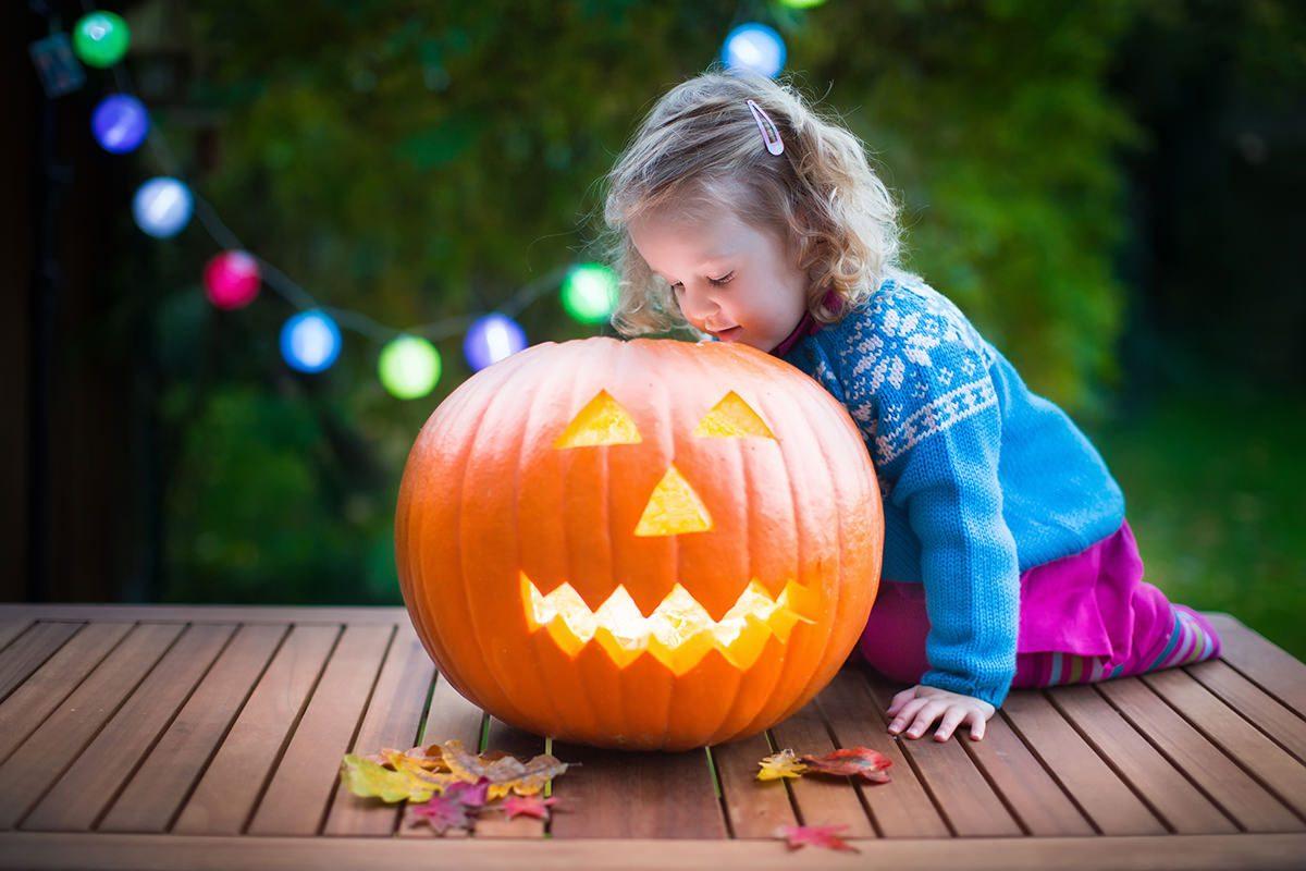 Kreative Ideen für ein schauriges Halloween - Ifolor | ifolor