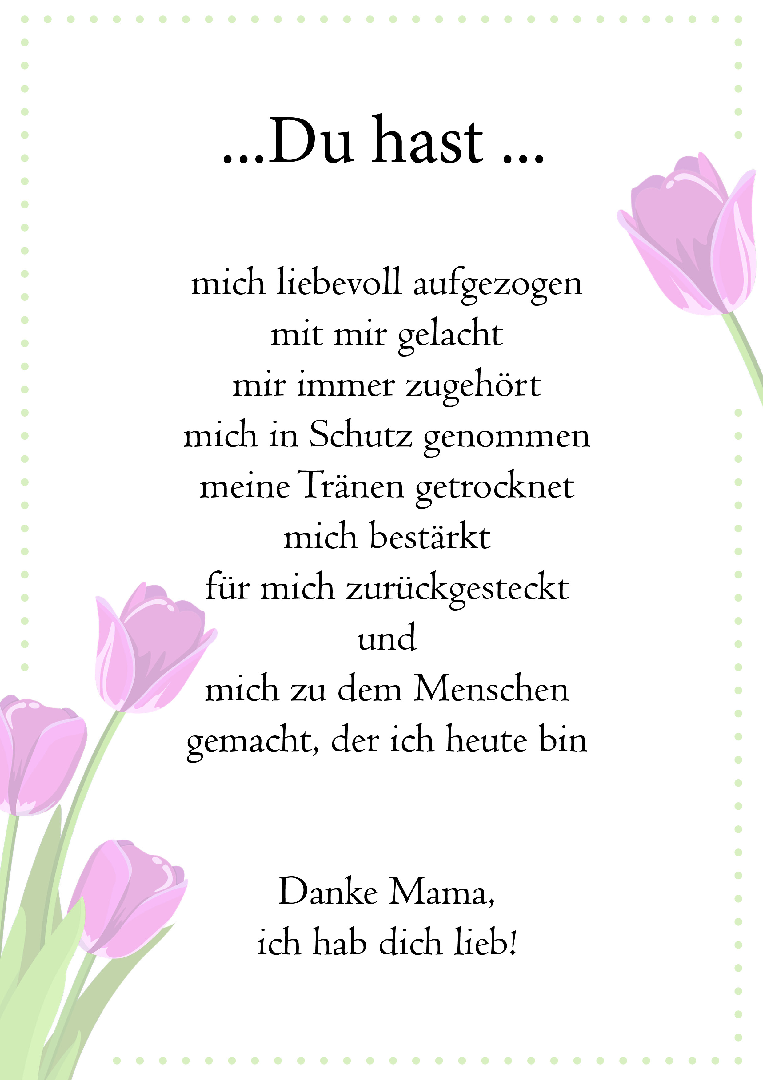 Diy Herzmosaik Fotoherz Zum Muttertag Basteln Ifolor
