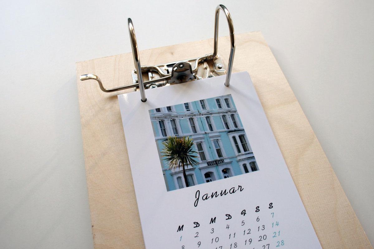 Kalender Selbst Gestalten Der Weg Zum Perfekten Fotokalender K ...